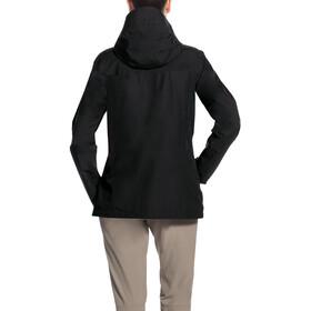 VAUDE Escape Pro II Jacket Women black